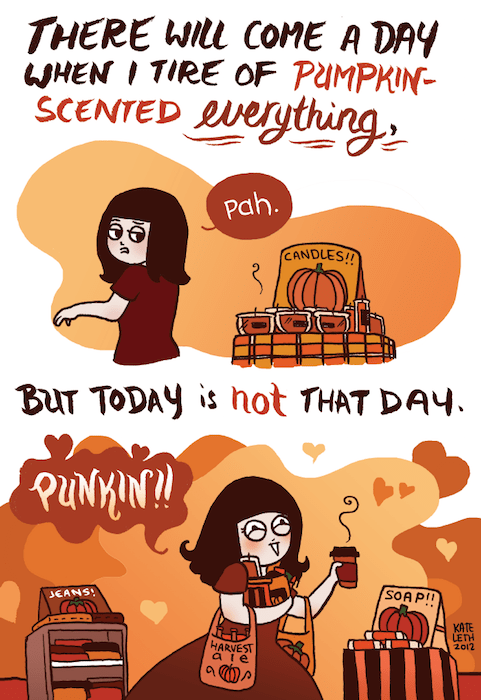 There will come a day, but today is not that day #fall #autumn #fallmemes #memes #psl #pumpkinspice #pumpkinspicelattes #ilovepumpkins #ilovepsl