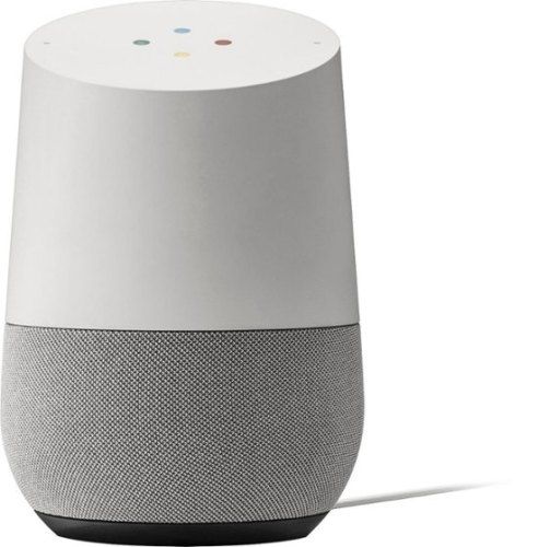 Google Home + Google Chromecast