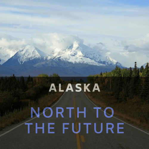 alaska north to the future