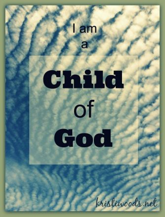 Child of God2