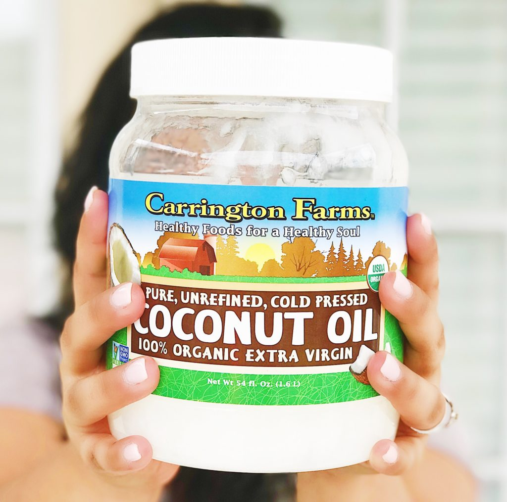 Top 5 Uses for Coconut Oil