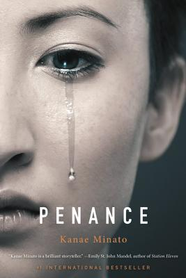 Penance by Kanae Minato Book Cover