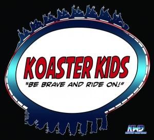Koaster Kids Logo