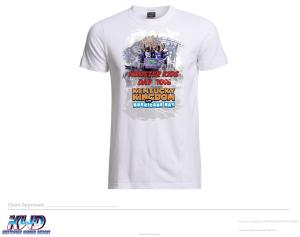 Koaster Kids Day Shirt