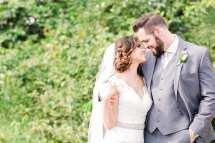 Wedding Wednesday - Kristy