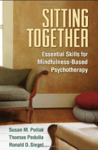 Sitting Together book cover