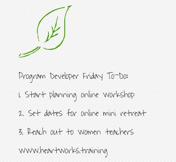 program-developer-friday