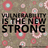 Vulnerability Strong