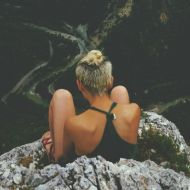 Climbing the Mindful Self-Compassion Mountain
