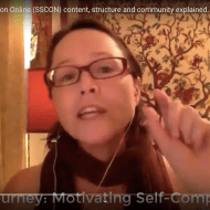 Somatic Self-Compassion Online (SSCON) content, structure and community explained