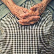Grounding Awareness in Sensations in Our Hands (11 minutes)
