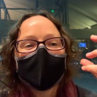 Podcast Episode 4: Empty airports and neurochemicals for all your quarantine needs