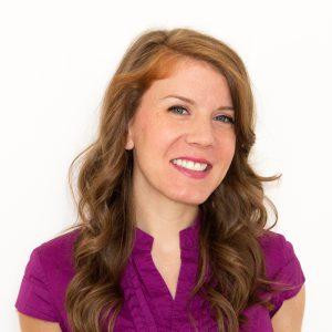 Kristy Good - graphic designer