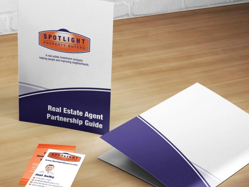 SPG branding package