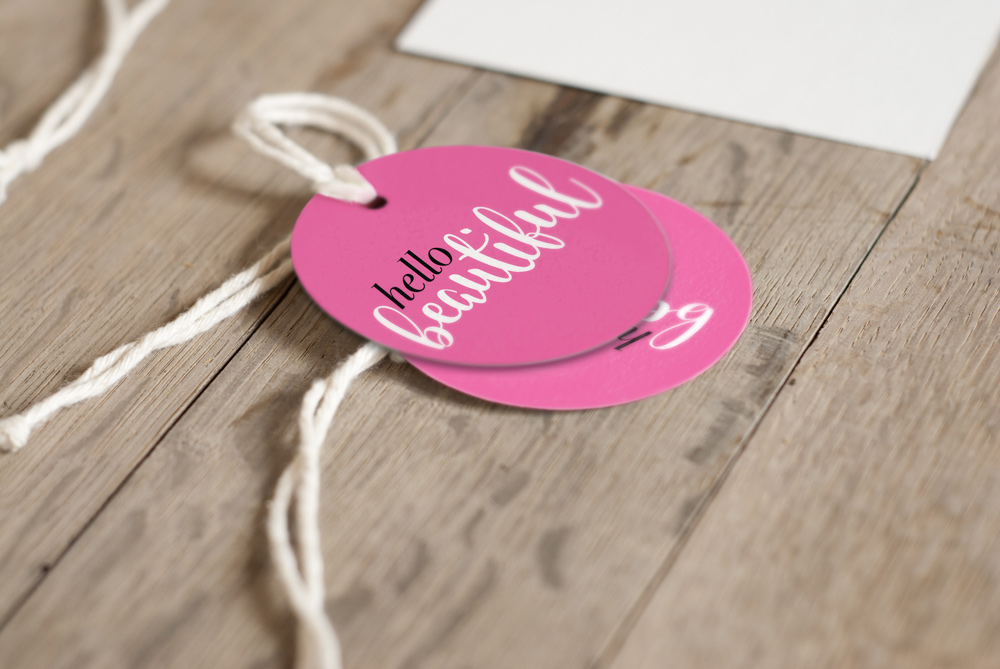 Coffee&Sass_hello_beautiful_stickers
