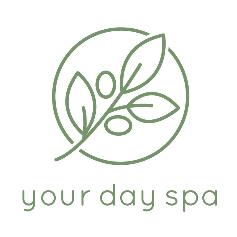 Your Day Spa logo