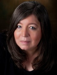 Kristy K. James professional author picture