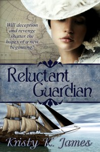 EBOOK AH037 James-ReluctantGuardian