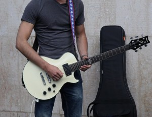 guitar playing guy