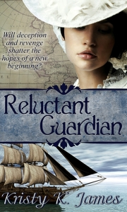Reluctant Guardian by Kristy K. James
