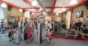 gym - morguefile