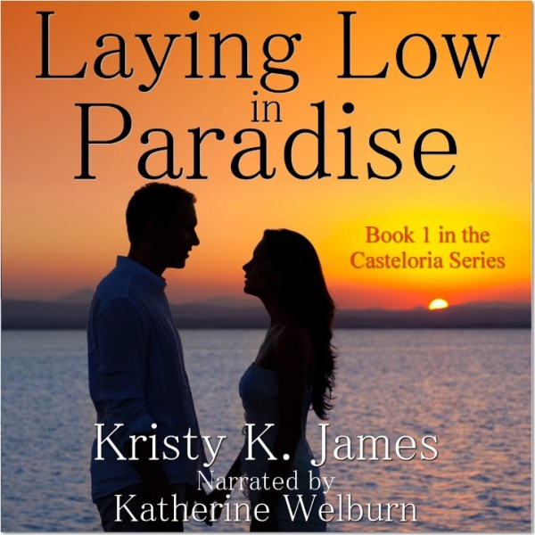 Laying Low in Paradise, Audible Version