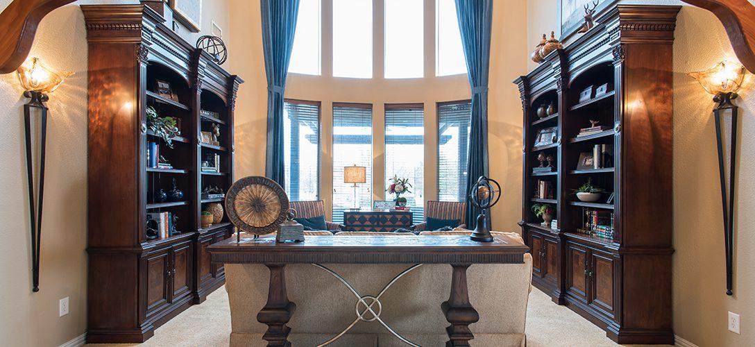 Kristy Mastrandonas Interior Design Flower Mound Texas