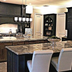 Outdoor Kitchen Construction Plans Counter Resurfacing Interior Design Understated Glamour In Southlake Texas ...