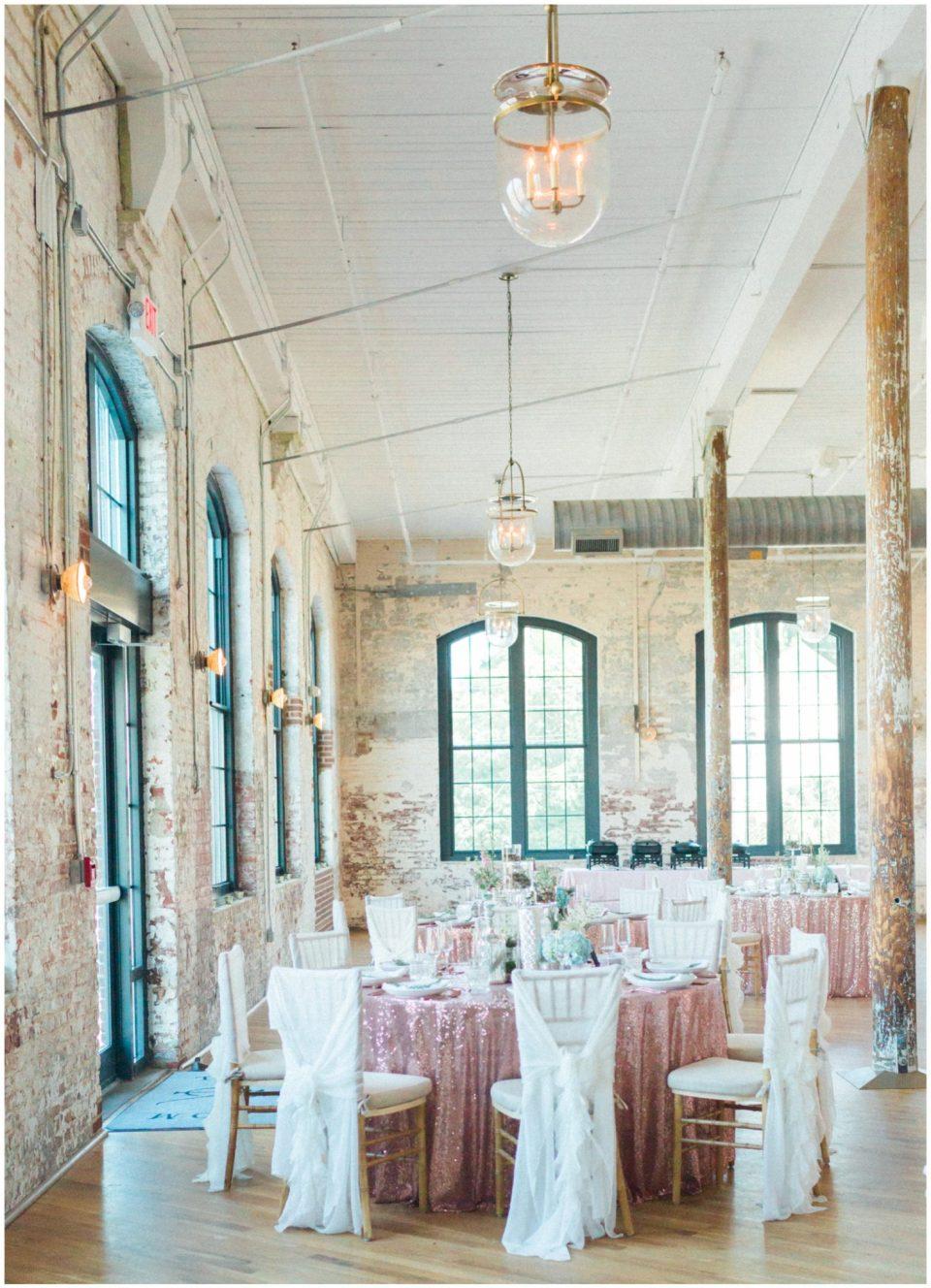 Wedding Decor Charleston SC