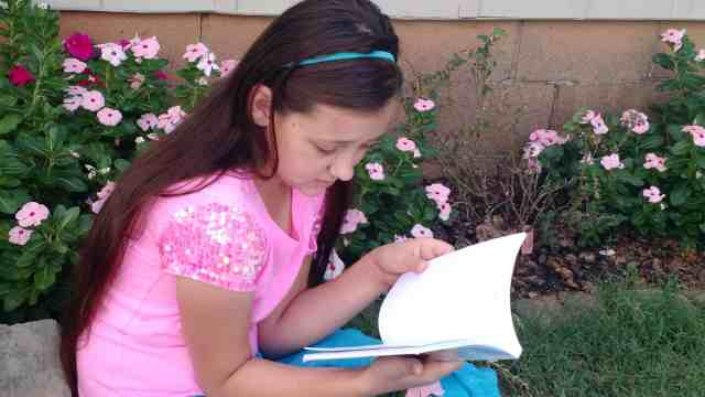 5 Books I'm Glad My Daughter Read This Summer | Weekend Reads @ Kristys Cottage