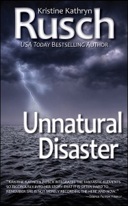 Unnatural Disaster #109EC30