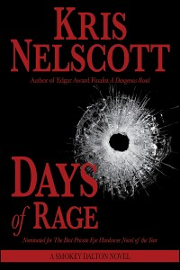 Days of Rage ebook #14C5CD8