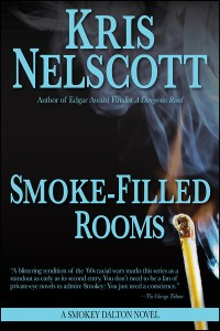 Smoke-Filled Rooms #14C5AE2