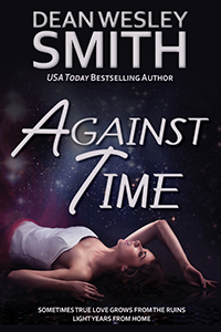 Against Time ebook #1CD4E42