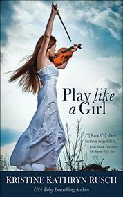 Play Like a Girl eb#1EE2E9E