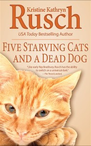 Five Starving Cats #21FC80C