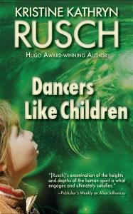 Dancers Like Children ebook cover web