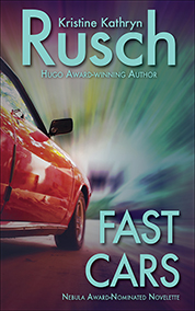 "Free Fiction Monday: ""Fast Cars"""