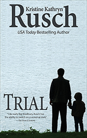 """Free Fiction Monday: """"Trial"""""""