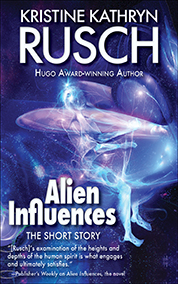 "Free Fiction Monday: ""Alien Influences"""