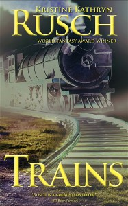 Trains ebook cover web