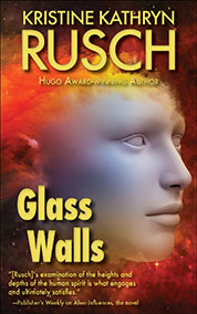 "Free Fiction Monday: ""Glass Walls"""