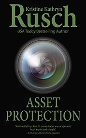"Free Fiction Monday: ""Asset Protection"""