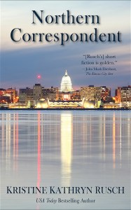 Northern Correspondent ebook cover web