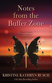 """Free Fiction Monday: """"Notes From the Buffer Zone"""""""