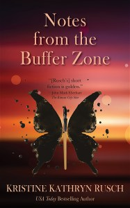 Notes from the Buffer Zone ebook cover web