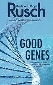 Good Genes ebook cover web 284