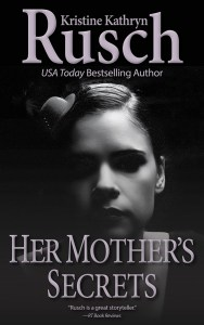 Her Mother's Secrets ebook cover web