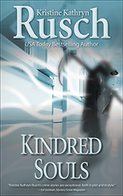 Free Fiction Monday: Kindred Souls