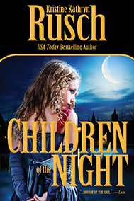 Free Fiction Monday: Children of the Night